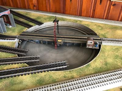 TT - BRIDGE COMPLETED
