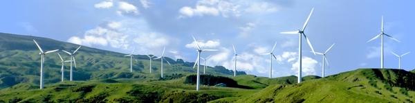 Wind Farm New Zealand Right