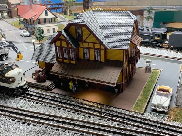 Levin VIc Station 2