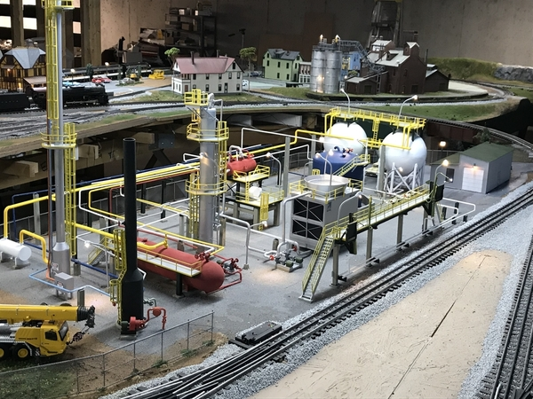 Refinery Reverse View 1