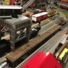 Gantry dock Motor