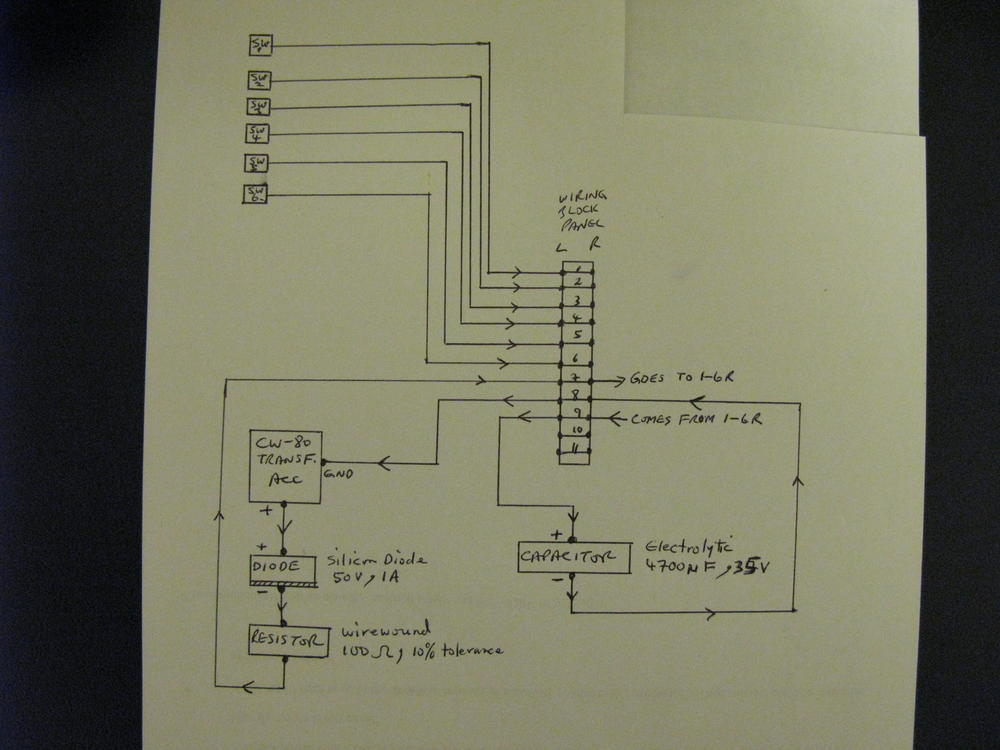 027 Switches on ACC Power Will this work – Lionel Remote Control Track Wiring Diagrams
