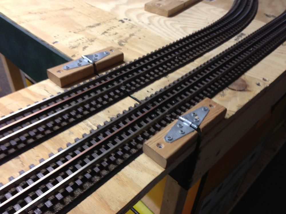 Lift Bridge Mechanics O Gauge Railroading On Line Forum