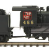 Texas and Pacific 0-6-0  20-3355-1