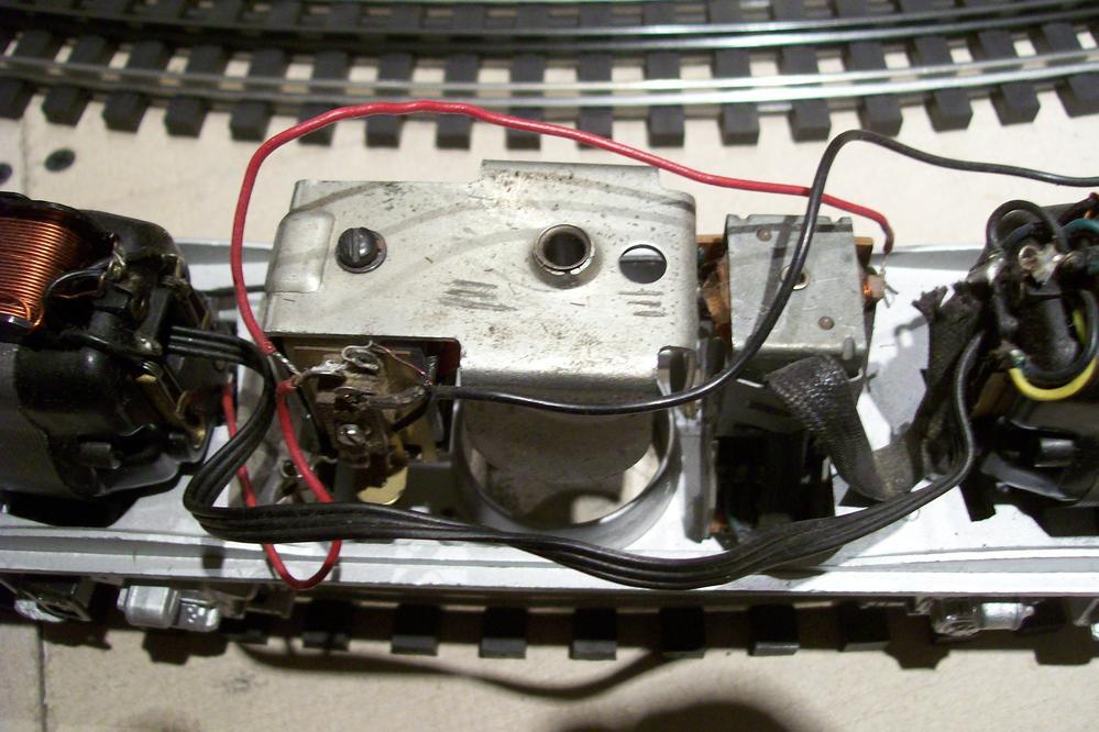 lionel 2343 parts diagram great installation of wiring diagram • 1950s lionel f3 2343 santa fe engine o gauge railroading on line forum rh ogrforum ogaugerr
