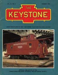 The Keystone pooto of 980016