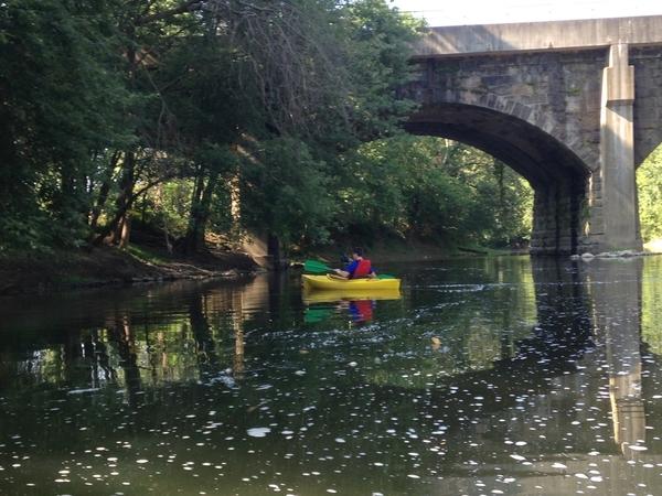 Steven_Kayaking_at_Port_Royal