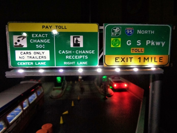 TOLL HWY PHASE 3 [11)