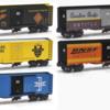 Boxcars 2