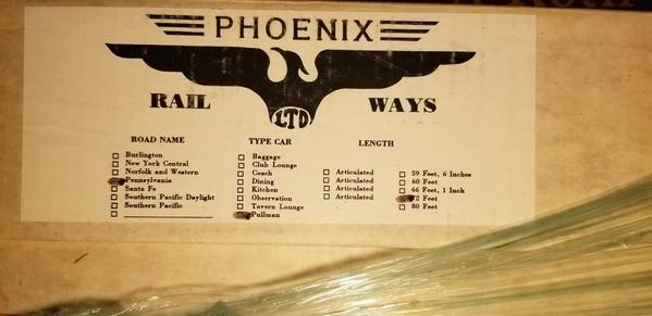 Phoenix label 1