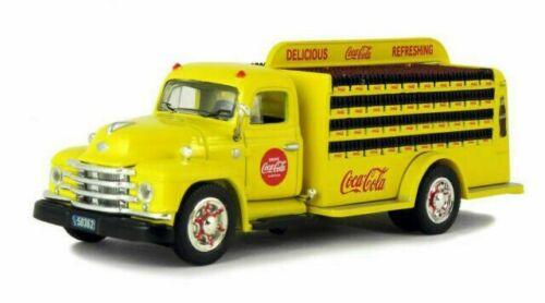 Diamond T Coca-Cola