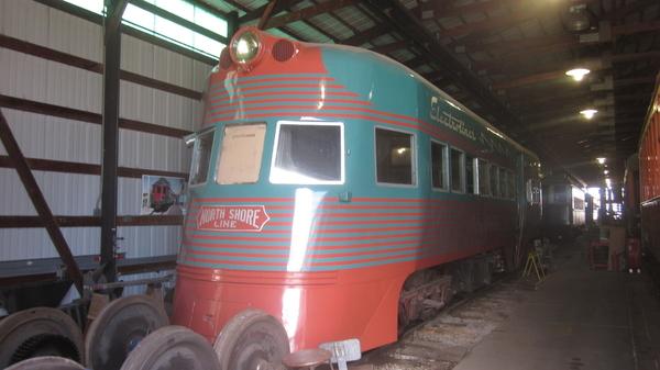 IL RAILWAY 2018 [59)