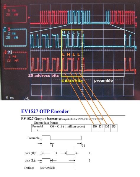 TX-118S-4 V2 transmission