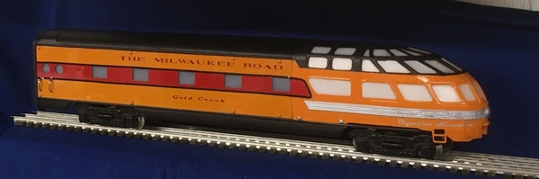 Waterman cars