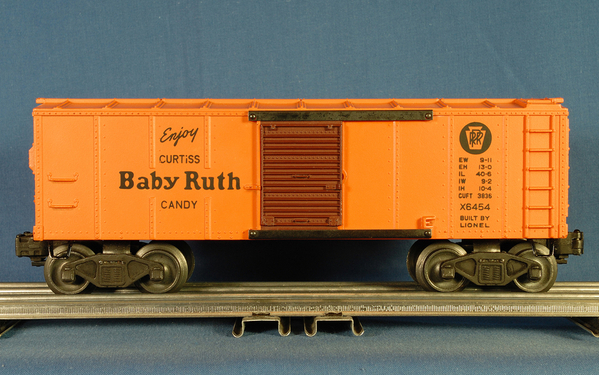 Car_6454_Lionel_Boxcar_Baby_Ruth