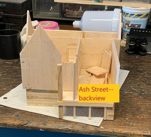 AshStreet backview