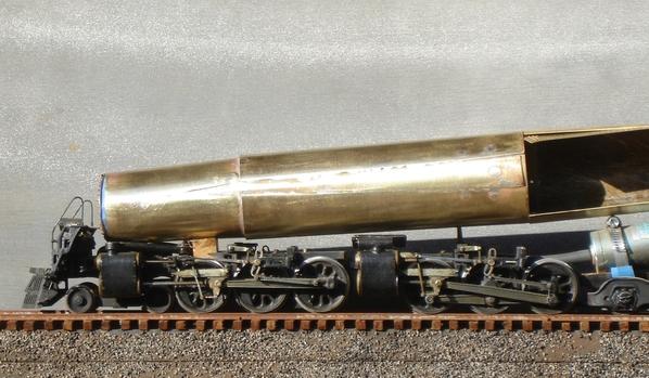 Challenger Boiler 006