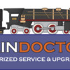 The TrainDoctors Open House and Yard Sale