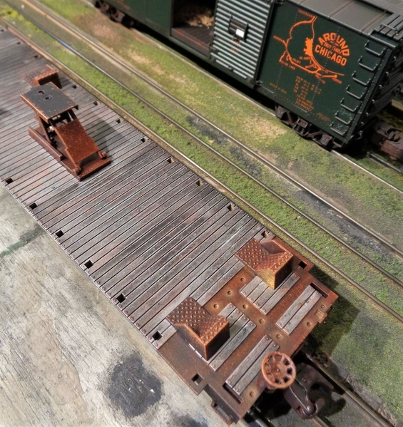 SEARS MTH NKP TRAILERS SP Collection 20 [16)