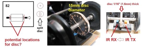 piko motor types