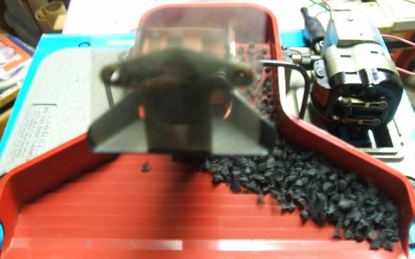 coal loader