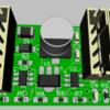 TMCC Motor Driver Buffer 1.1 3D N1