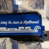Lionel 2031660 Conrail T1 Auxiliary Water Tender (4)