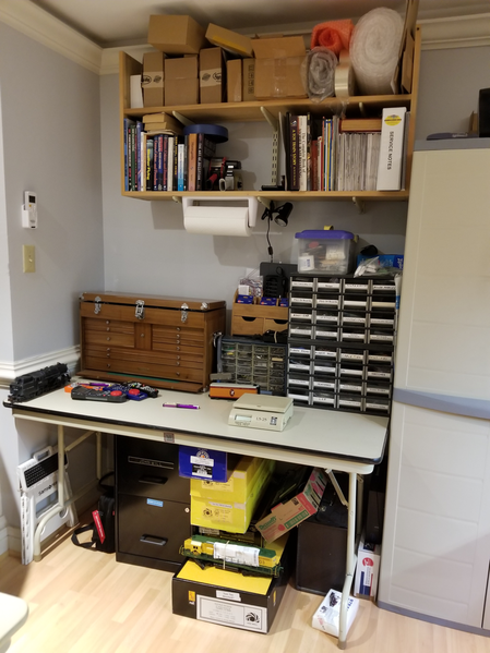 WorkSpace N2