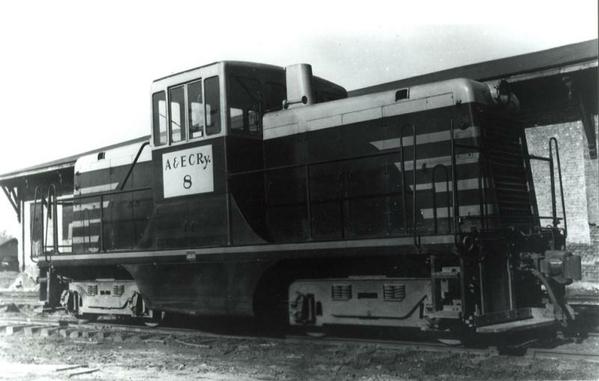 A&EC 44 ton 8