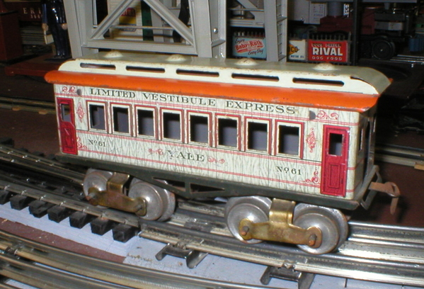 LAYOUT IVES YALE COACH