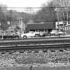 CSX truck at Haysville. c. Pittsburgh Railfan