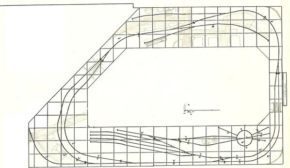 KGB trackplan