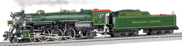 Lionel LEGACY Southern PS-4 [Crescent Limited)