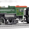 Lionel LEGACY Southern PS-4 (Crescent Limited)