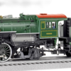 Lionel LEGACY Southern PS-4 (Queen & Crescent Limited)