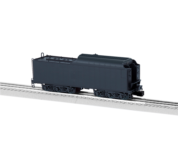 Lionel LEGACY Black Auxiliary Water Tender