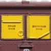 40 & 50' COMBO DOOR BOX CARS  (3)