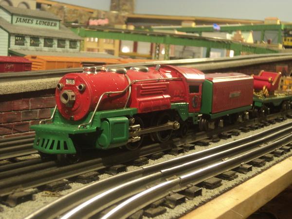 xmas train 006