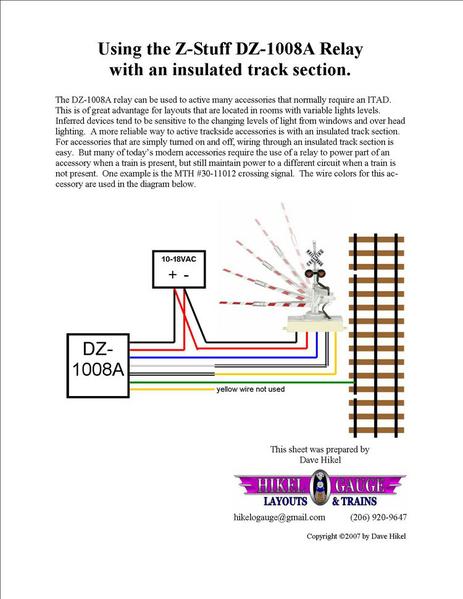DZ-1000wiringinstructionsforacti-2