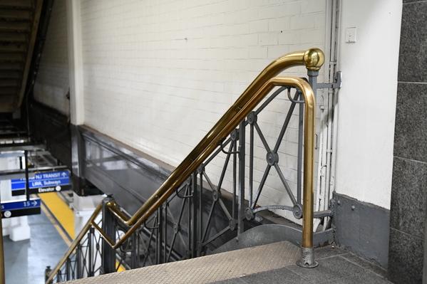 penn x railings