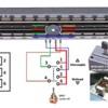 mth 40-1008 wiring