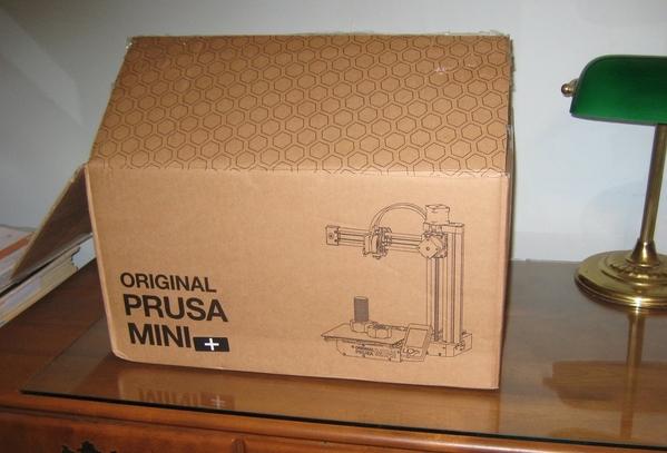 Prusa Mini_5000