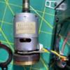 IMG_5006: Motor assembly