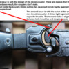 coupler issues (3)