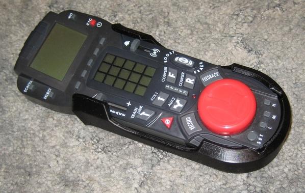 remote in holder_5005