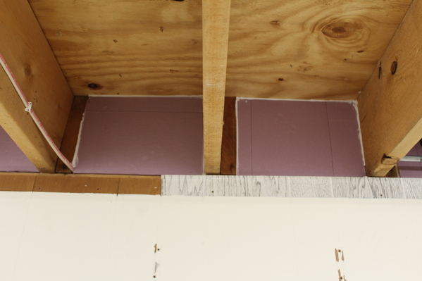 Rim Joist Insulation 1