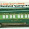 Lionel 6-9532 Southern Crescent PG T Beauregard Passenger Car