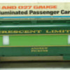 Lionel 6-9531 Southern Crescent Combo Car #9531