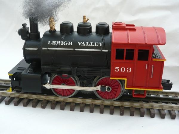 Lehigh Valley dockside 2