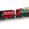 84785: Naughty or Nice Ore Car 2-pack